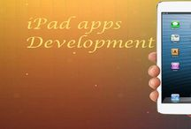 Mobile App Development Company Canada, Ottawa, Edmonton, Victoria. / iPad is an iOS-based tablet computers designed and marketed by Apple company. I-softinc is a Indian based iPad development company in Canada. i-softinc provides effective, top ranked and user friendly   IPad development services at lowest cost.