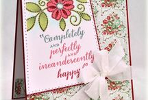 Papertry Ink cards