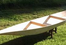 boat making