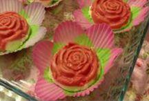 firinsiz tatlılar-dessert