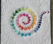 Quilt Patterns / Quilt patterns and quilting patterns. / by Brenda Phillips