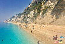Λευκάδα, lefkada island,Greece / holidays,greek islands,sea,sun,