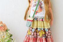 momoko cloths
