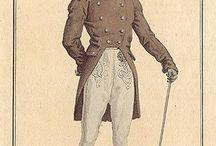 Menwear 1810