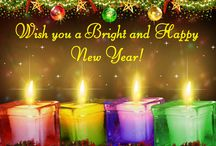 Happy New Year 2017 / Happy New Year 2017 Wishes, Greetings, Images, Pictures and More