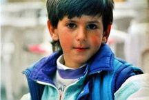 Novak Djokovic / So cute!!!