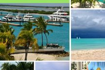 ::Caribbean:: / Ah..the Caribbean. Beautiful sandy beaches, crystal clear waters and plenty of history just waiting to be explored!