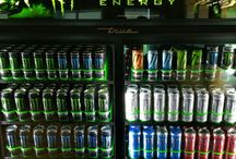 Monster Energy   <3
