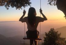 Cute swing pictures