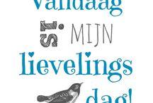 Hollandse quotes