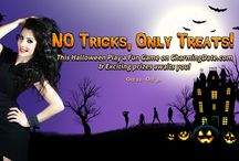 Halloween / Get some Halloween great ideas and have fun