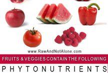 Rojo Healthy