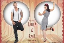 Preboda Laura y Raúl  Campillos