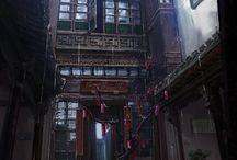 China - Inspire