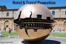 Travel and hotel marketing