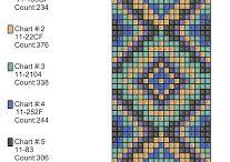 Peyote - wzory