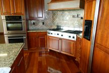 Nice Kitchens / Nice kitchen ideas for your home.