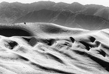 Desert by Oceanbluesky.com / Remote places by Oceanbluesky.com photographer Stephan Kleinlein