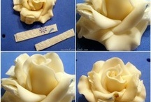 Crafts: Clay Bouquet / by Lucia  Kaiser