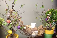 Easter Decorations / Easter Decorations