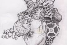 HearT and Time....