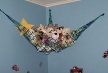 hammock crochet