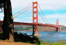 San Francisco / San Francisco | California | Northern California | Frisco