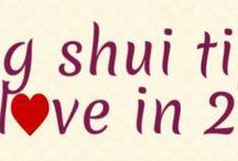 Feng shui tips - Relationship tips / Feng shui, bazi (Chinese astrology), date selection (ze ri)