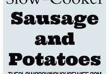 Crockpot meals to make ASAP