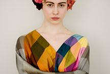 Frida / by Rita Antonieta Neves