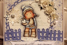 Christmas Cards / by Trish Carrier