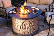 Fireplace/Pits