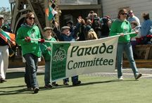 Celebrate St. Patrick's Day in Eastern Connecticut 2014 / There's no better place to get your Irish on than a pub, restaurant, or event happening in eastern Connecticut. Check out our Chamber members and others as well!