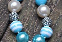 Jewels / by Natalie Padrick Rodrigue