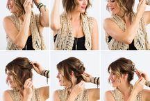 Pelo corto - peinados