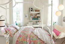 HL bedroom re-do
