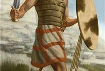 Bible Drama Costume Ideas