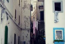 Amazing Puglia / Our amazing road trip experience in Puglia, Italy. http://www.dinmansarda.com/tag/puglia/