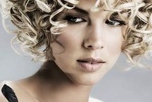 Hairstyles for me - CURLY!