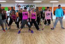 Zumba / Choreography