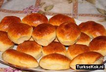Turkse recepten