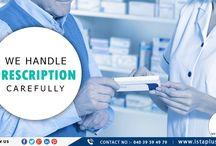 #We #handle #prescription #carefully