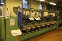 Jizera Mountain Technical Museum, Bílý Potok/White Creek