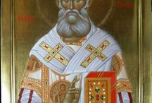 Άγιος Νήφων Πατριάρχης Κων/πόλεως, Sf Nifon Patriarhul Constantinople