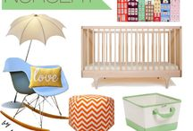 Nursery  / For one day when 3 becomes 4