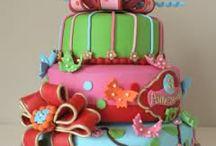 Cake'taart'etc