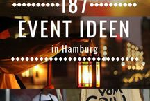 Event Ideen – Inspiration für Aktivitäten und Locations / Finden Sie die perfekte Aktivität für Ihr Event in ganz Deutschland, Österreich und der Schweiz!   eventinc.de/event-ideen