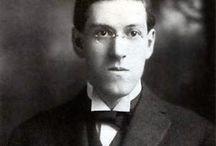Howard Phillips Lovecraft / Cuentos de H.P. Lovecraft