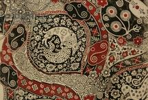 textilie