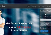 24 Hours Payday Loans / Apply for Instant and Easy Payday Loan in UK @ www.24hoursloan.co.uk.